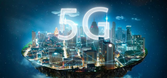 The expectations of 5G