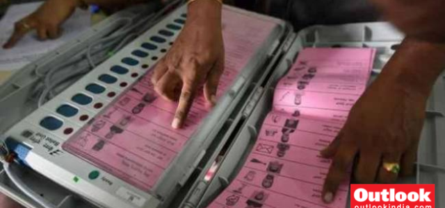 Featured Image for Cyber Expert Claims India's 2014 General Election Was 'Rigged' Through EVM Hacking