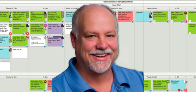 Featured Image for Episode 075 – Agile Concepts with Mike Cohn | The 6 Figure Developer