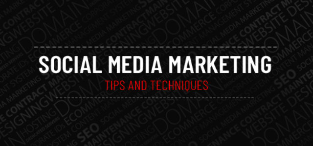 Featured Image for Social Media Marketing Tips Techniques, Digital Marketing Agency Karachi