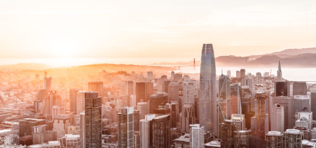 Featured Image for Salesforce Tower: San Francisco's Tallest Building and Symbol of a City Transformed by Tech