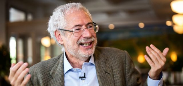 Featured Image for How a Screaming Boss Helped Steve Blank Develop His Brilliant Startup Philosophy