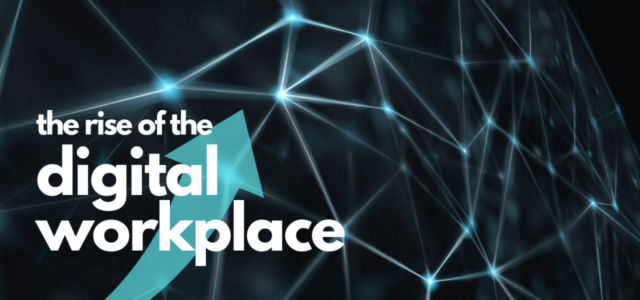 Featured Image for The Future Of Work: The Rise Of The Digital Workplace | AllWork.Space