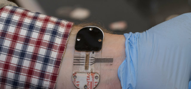 Featured Image for Sweat holds most promise for noninvasive testing