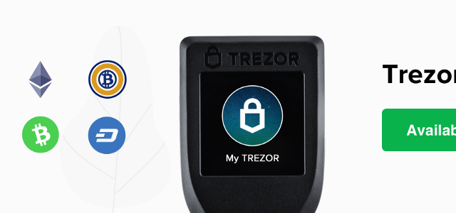Featured Image for Dev Corner: Security Updates 1.8.0 and 2.1.0 With Andrew Kozlik, Cryptography Specialist at Trezor