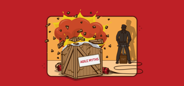 Featured Image for Six Agile Product Development Myths: Busted