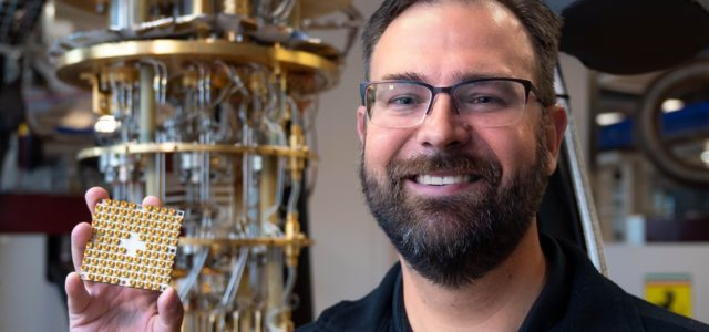 Featured Image for IBM, Google, Microsoft and Intel are racing to win quantum computing