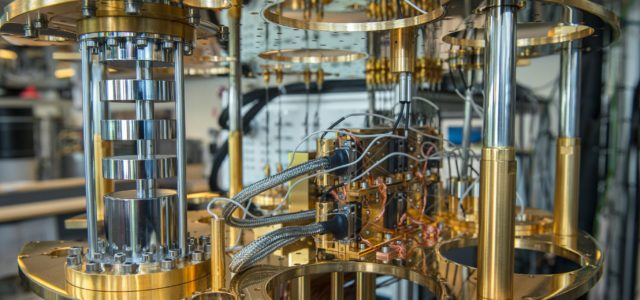 Featured Image for Microsoft has formed a coalition to promote quantum computing