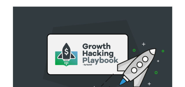Featured Image for Foundr's New Course! The Growth Hacking Playbook for Flooding Your Business With New Leads, Followers and Sales