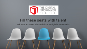 Digital transformation people advisory services