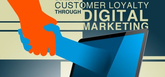 Featured Image for How To Gain Customer Loyalty Through Digital Marketing – Infineca, Inc