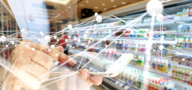 Featured Image for Digital transformation in the retail sector