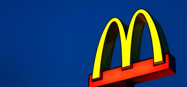 Featured Image for McDonald's Acquires Machine-Learning Startup Dynamic Yield for $300 Million
