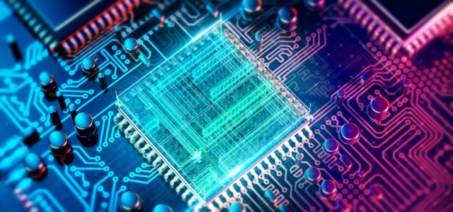 Featured Image for Russian Physicists Reportedly Reversed Time With a Quantum Computer