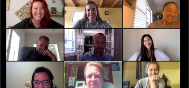 Featured Image for 12 Tips For Managing a Remote Team (And Loving It) – Lean Startup Co.