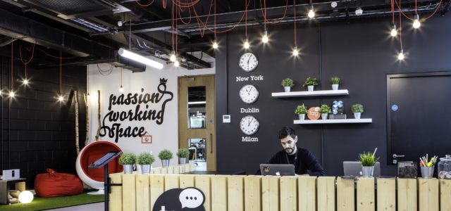 Featured Image for New School in Town: Explore a Fresh Approach to Digital Transformation at Talent Garden Innovation School Open Day