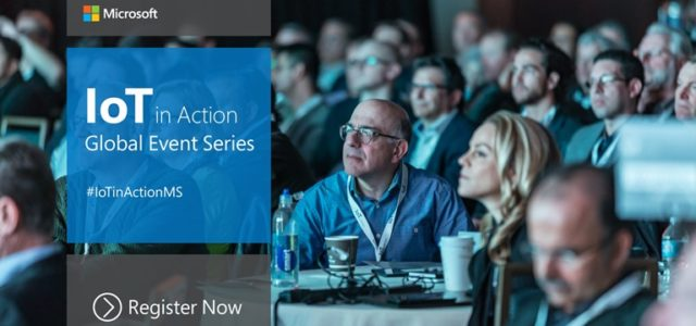 Featured Image for IoT in Action: Thriving partner ecosystem key to transformation