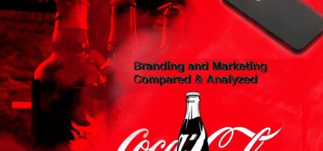Featured Image for Branding vs Marketing: Innovative Solutions In Today's Digital Marketplace