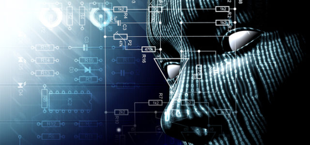 Featured Image for Artificial intelligence is transforming ERP solutions