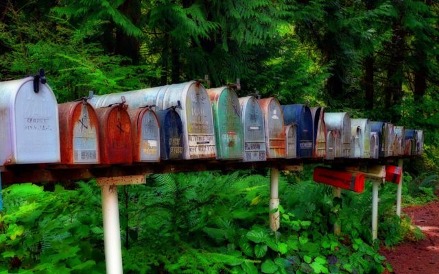 Retail expert mailbag: March, 2019