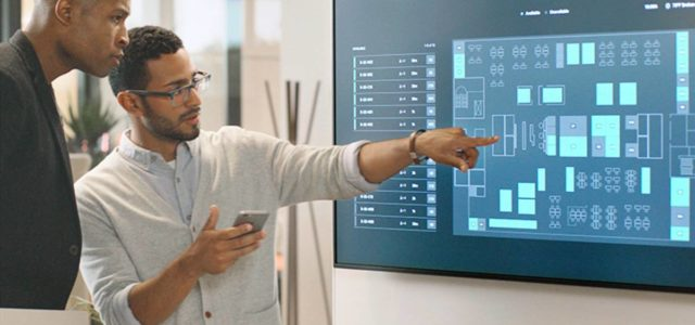 Featured Image for How Data Improves the Employee Experience: Q+A – Steelcase