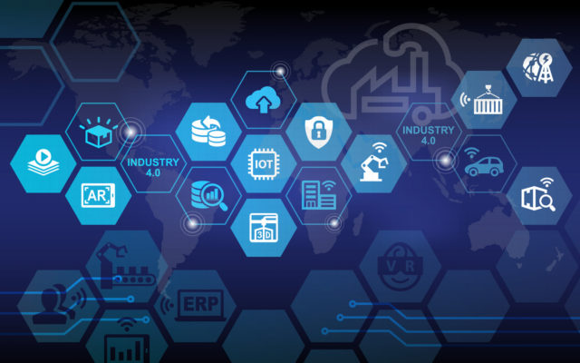 AI, Automation & 5G ensuring the future of Industry 4.0