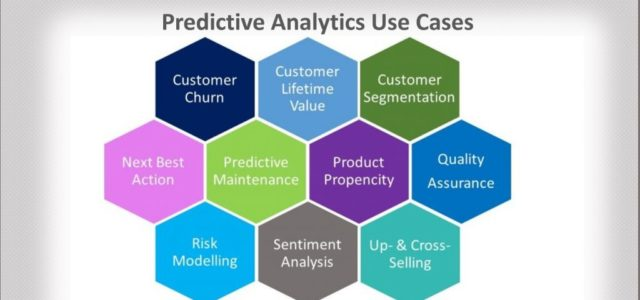 Featured Image for 10 Predictive Analytics Use Cases | AISOMA AG Frankfurt