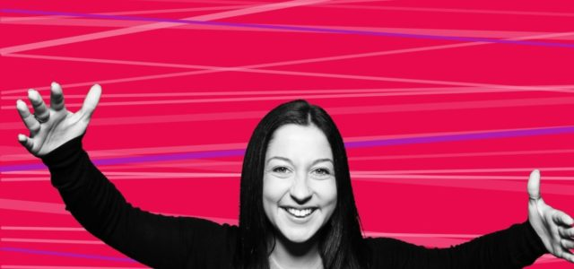 Featured Image for Geek of the Week: Slalom's Gina Bremer finds ingredients for success through data visualization