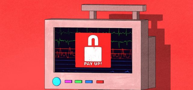 Featured Image for Health care's huge cybersecurity problem