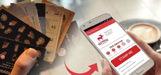 Featured Image for Traditional Punch Cards vs. Digital Loyalty Card App – Which is better?