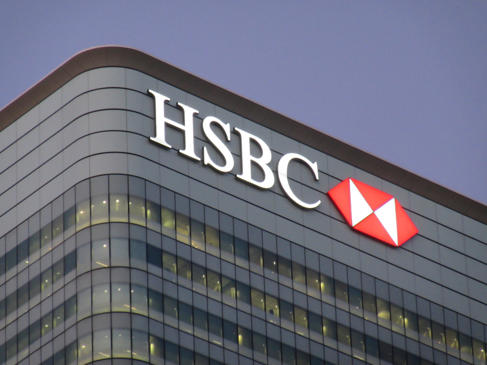 Innovation at Scale: An interview with Dr  David Knott, HSBC