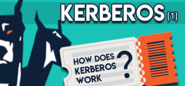 Featured Image for Kerberos (I): How does Kerberos work? – Theory – Tarlogic Security – Cyber Security and Ethical hacking