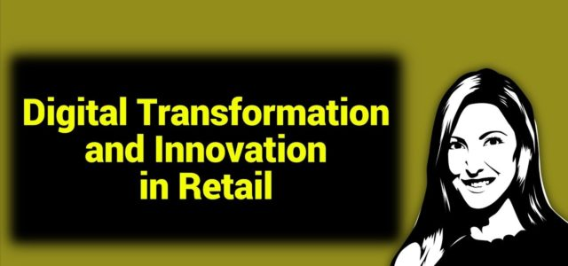 Featured Image for Digital Transformation in Retail: Innovation, Changes – AI Trends