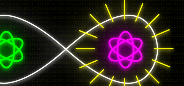 Featured Image for Explainer: What is quantum communication?