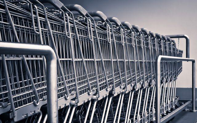 10% Retail self-checkout market CAGR collides with deployment risks