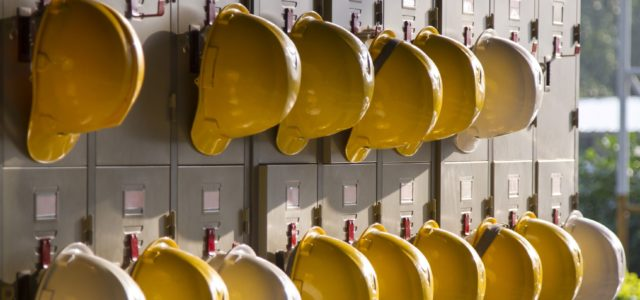 Predictive analytics and workplace safety