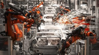 6 important steps to building a successful factory of the future