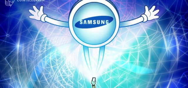 Featured Image for Samsung SDS Includes Blockchain Within Digital Transformation Framework