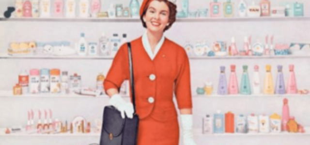 Featured Image for Calling for a younger Avon Lady – the people challenge for one retail digital transformation program