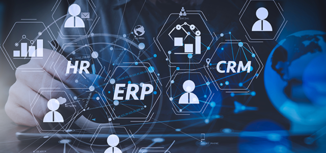 Featured Image for Oracle Cloud Financials connects your finances; adding HCM Cloud unifies your business – Peloton Consulting Group – Digital Transformation Realized