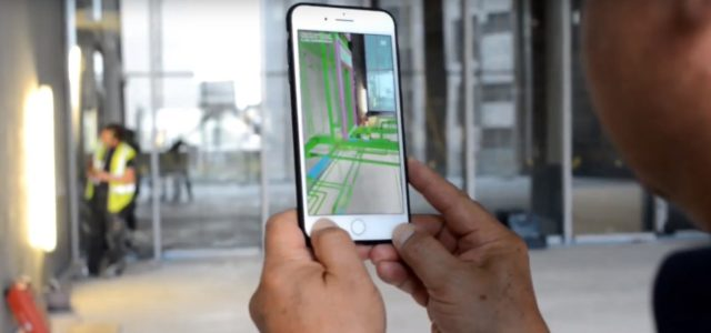 Featured Image for 9 Augmented Reality Technologies for Architecture and Construction