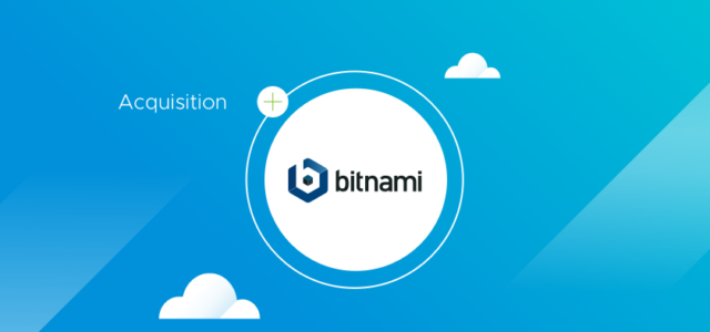 Featured Image for VMware to Acquire Bitnami – VMware Cloud Community