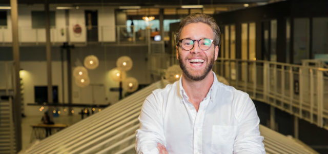 Featured Image for Marketing bij start-ups gaat verder dan growth hacking