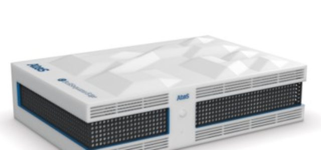 Featured Image for Atos launches the world's highest performing Edge Computing server – Atos