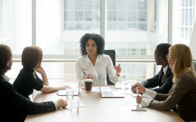 How digital transformation came into the boardrooms