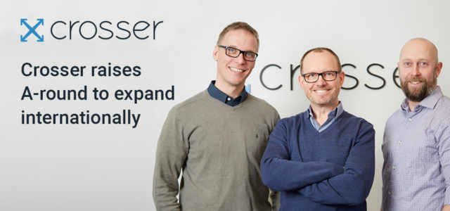 Featured Image for Crosser Technologies AB raises A-round to expand internationally | Crosser Edge Computing Software