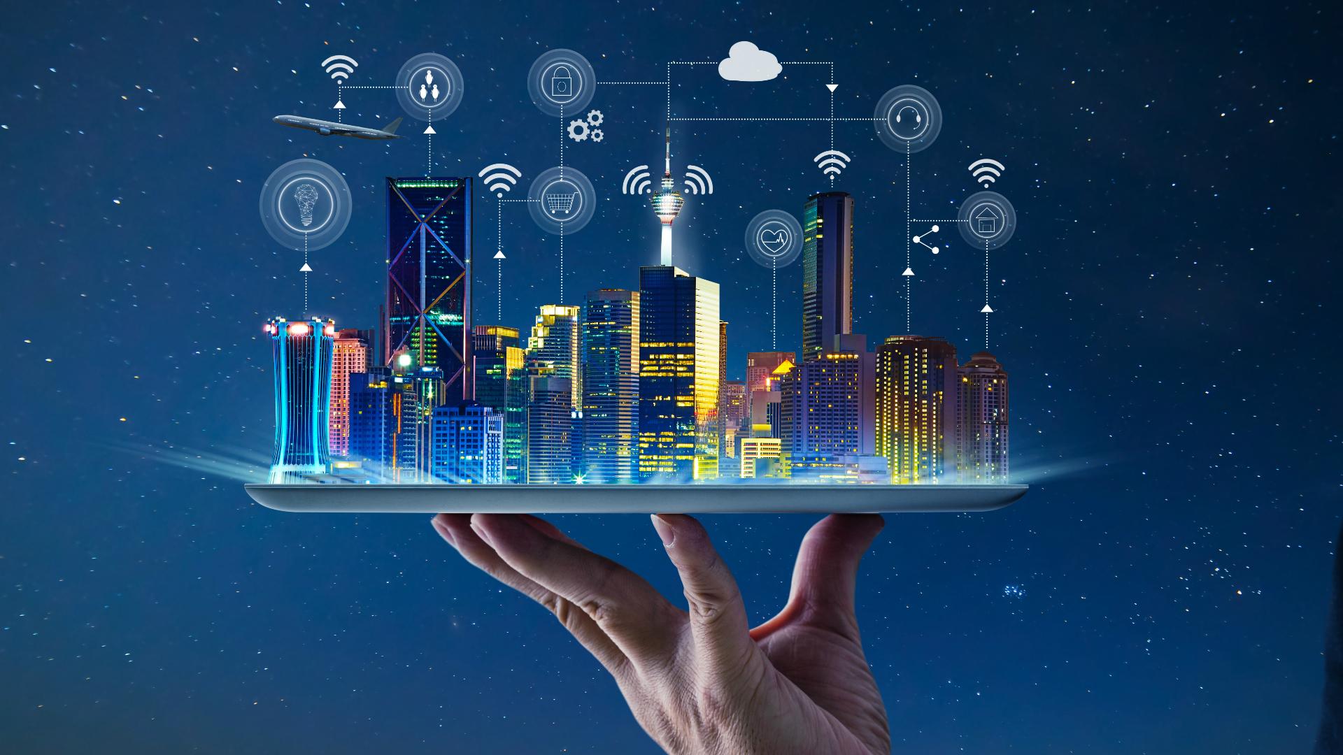 Digital Transformation Challenges Part 1 Introduction And Overview The Digital Transformation People