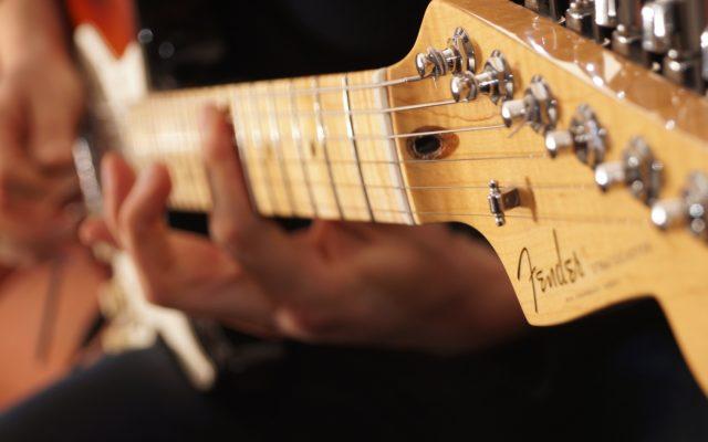 Design innovation – the Fender Stratocaster guitar