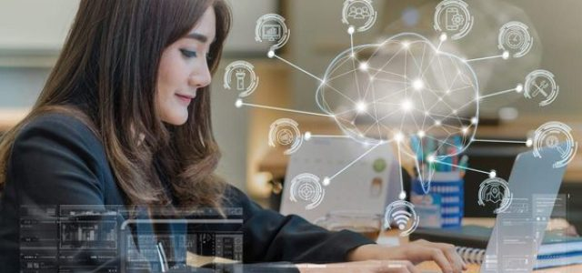 Search Result Image for 'Artificial Intelligence In The Workplace: How AI Is Transforming Your Employee Experience'