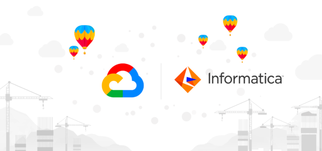 Featured Image for Delivering end-to-end data analytics and data management solutions with Informatica | Google Cloud Blog